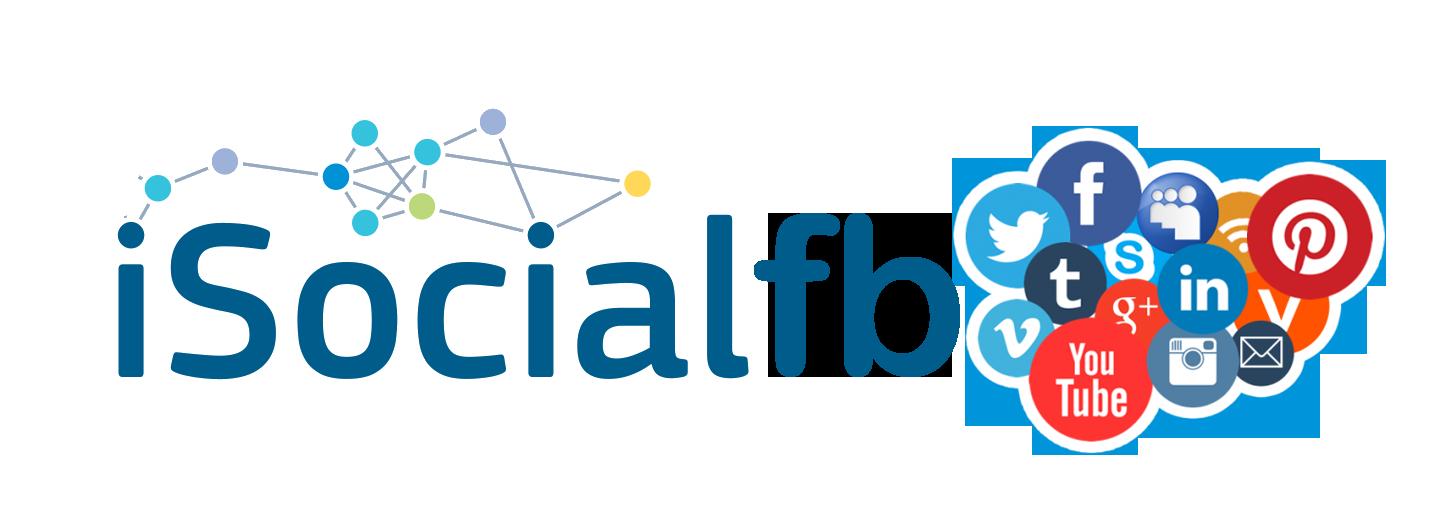 ISocial FB – Dịch Vụ Thiết Kế Website Giá Rẻ – Bán Code Web Giá Rẻ
